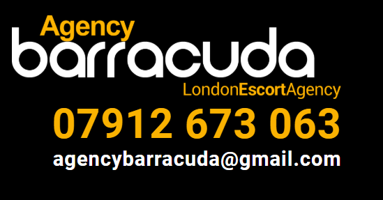Agency Barracuda London Escort Agency