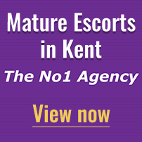 Mature Escorts in Kent