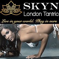 Skyn London Tantric