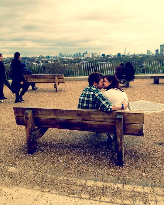 The Best Dating Spots in London