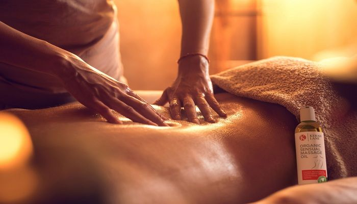 The Tantric Massage Scene in London