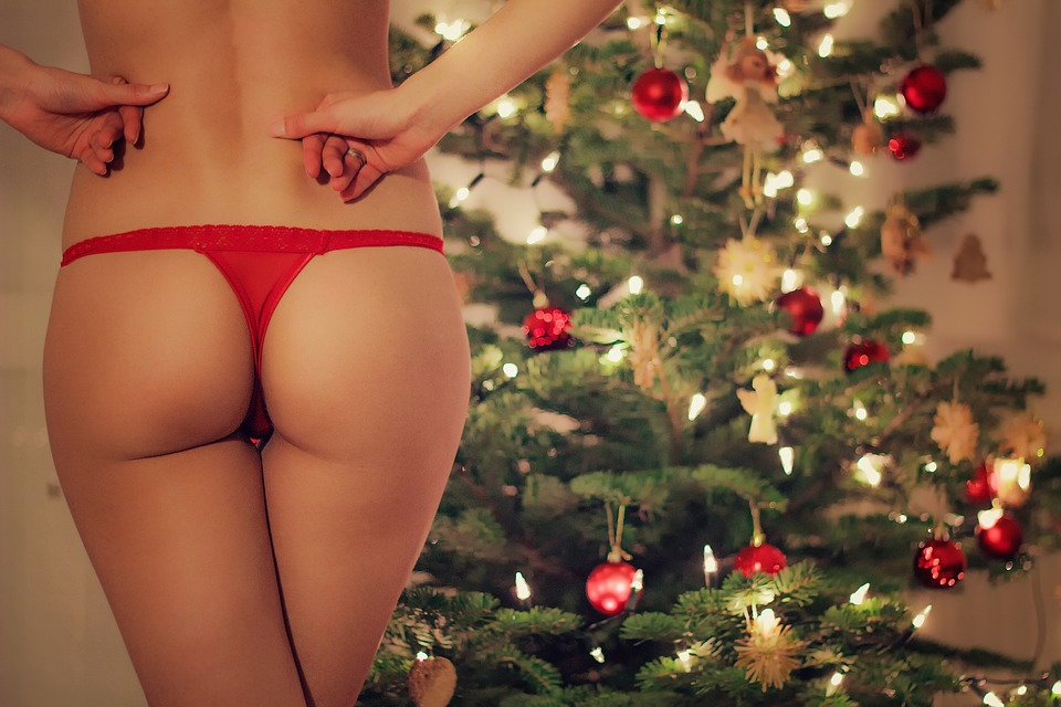 Treat Yourself To a Christmas Bonus with an Xstasy Escort